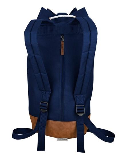 branded chester sailor backpack