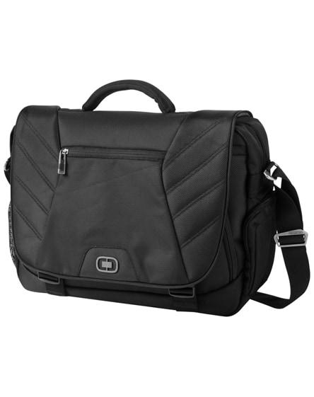 """branded elgin 17"""" laptop conference bag"""