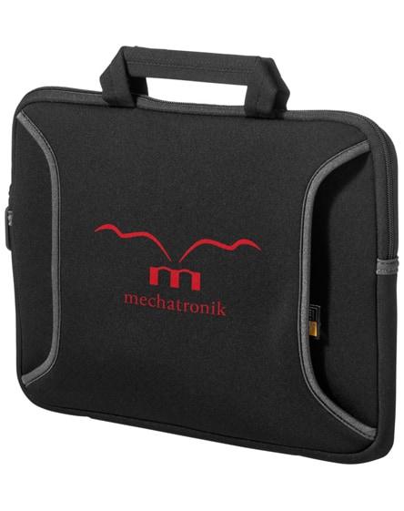 "branded in-it 12.1"" chromebook sleeve"