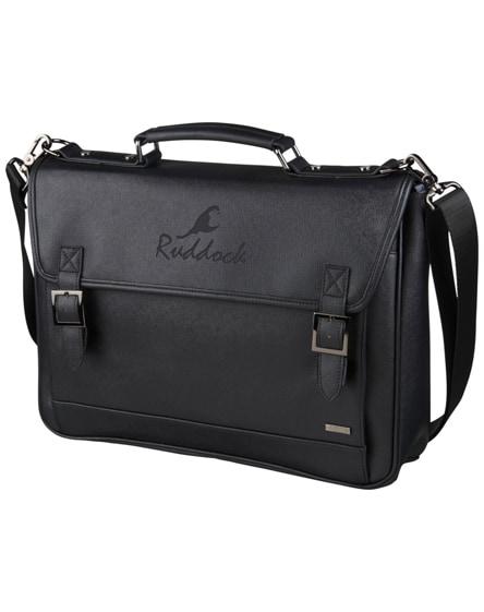 """branded sendero 15"""" messenger bag"""