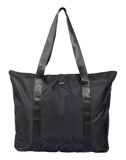 branded stresa large travel tote bag