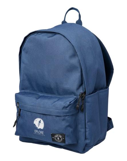 """branded vintage 13"""" laptop backpack"""