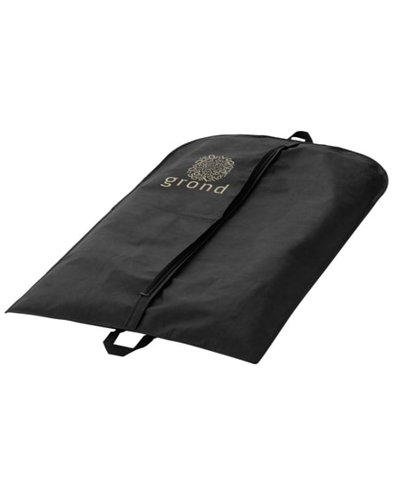 branded hannover non-woven suit cover
