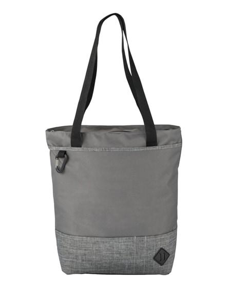 branded hayden business tote bag