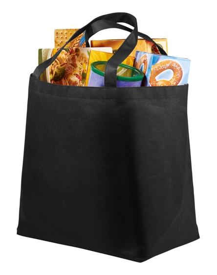 branded maryville non-woven shopping tote bag