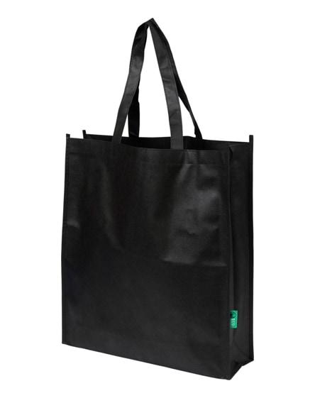 branded poseidon non-woven tote bag
