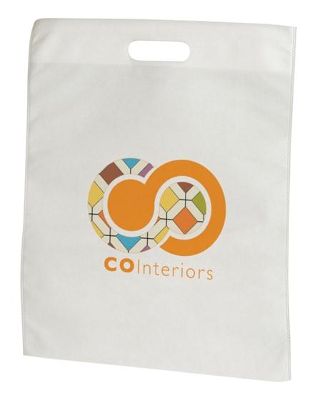 branded pp carrier bag