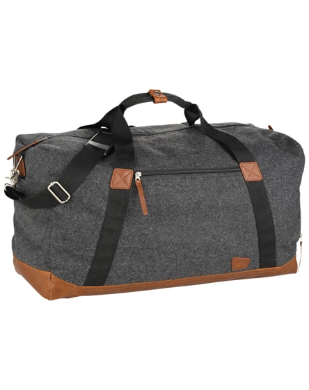 """branded campster 22"""" duffel bag"""