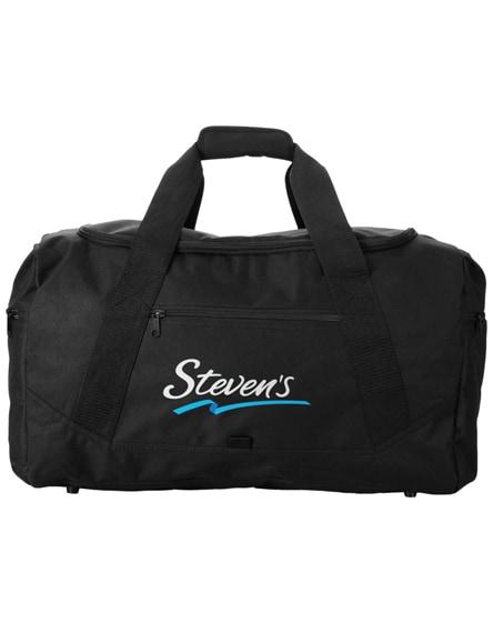 branded columbia travel duffel bag
