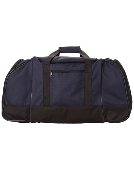 branded nevada travel duffel bag