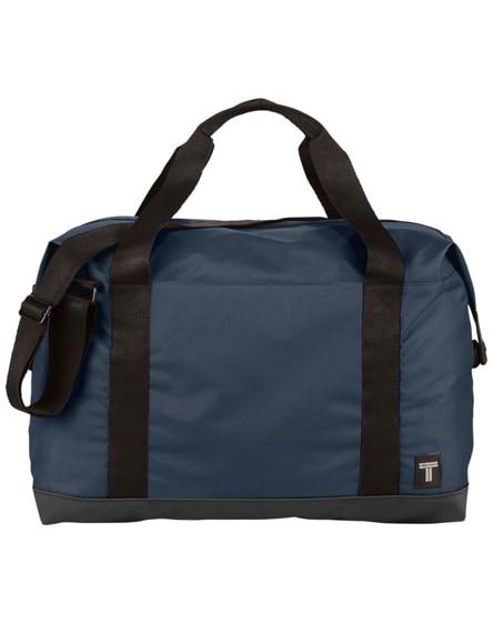"branded day 17"" duffel bag"