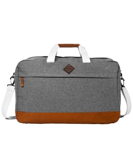 branded echo small travel duffel bag