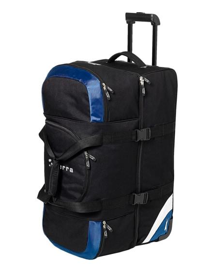 branded wembley large travel bag