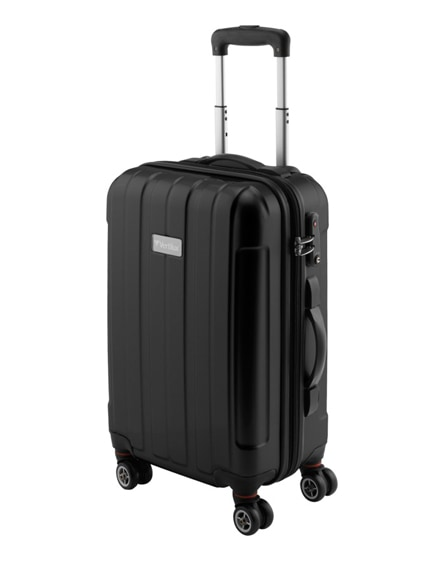 """branded spinner 20"""" carry-on trolley"""