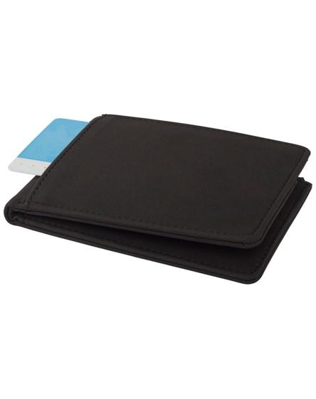 branded adventurer rfid secure wallet