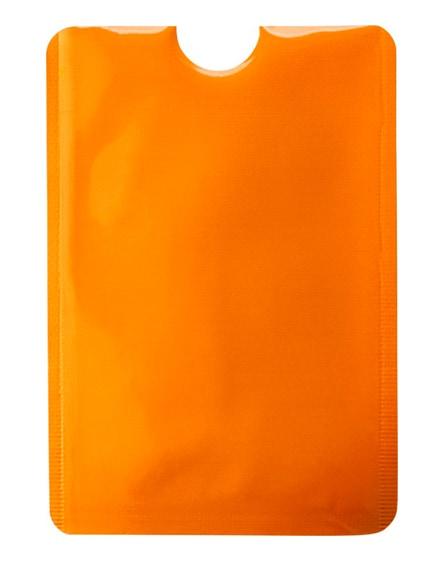 branded exeter rfid smartphone card wallet