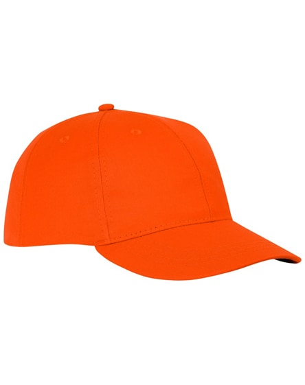 branded ares 6 panel cap