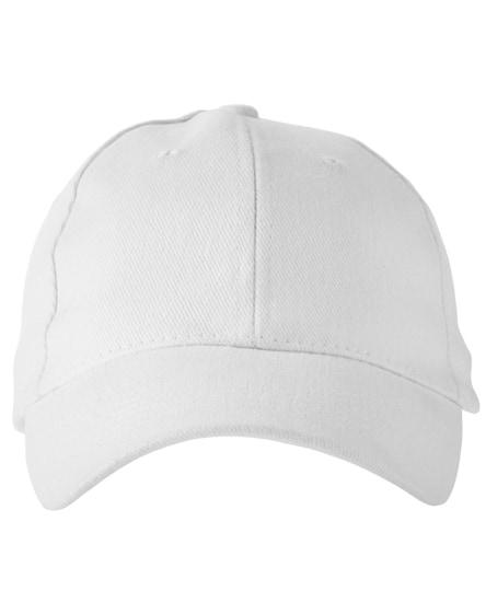 branded bryson 6 panel cap