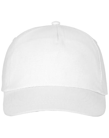 branded feniks 5 panel cap