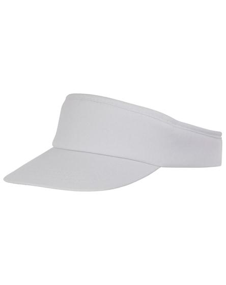 branded hera sun visor