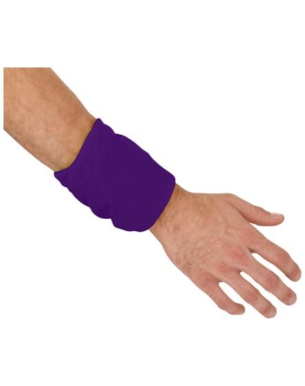 branded lunge fitness bandana