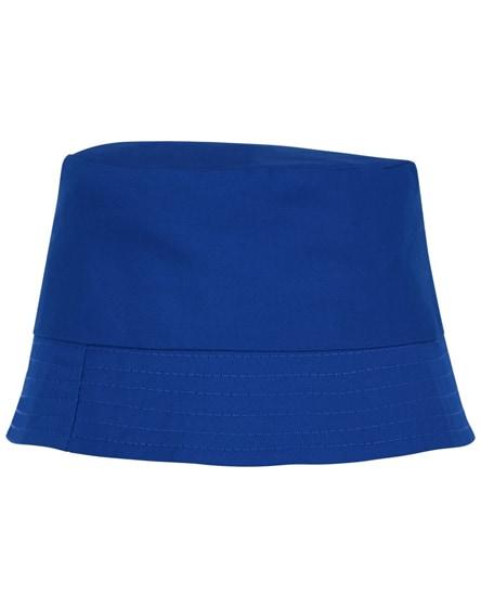 branded solaris kids sun hat