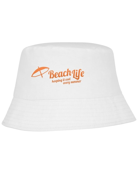 branded solaris sun hat