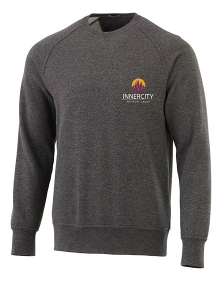 branded kruger unisex crewneck sweater