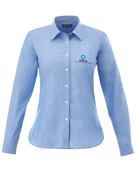 branded lucky ladies shirt