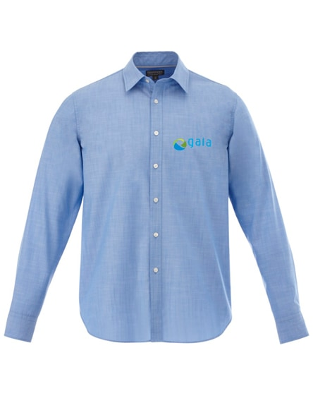 branded lucky shirt