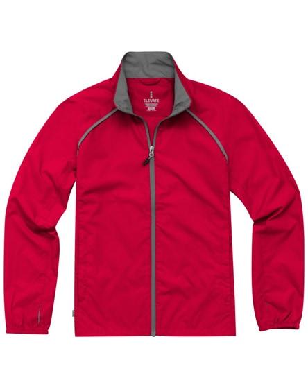 branded egmont packable ladies jacket