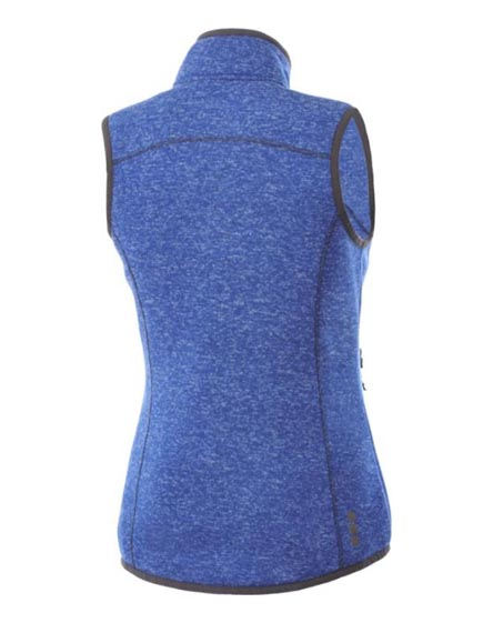 branded fontaine ladies knit bodywarmer