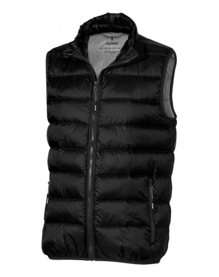 branded mercer insulated bodywarmer