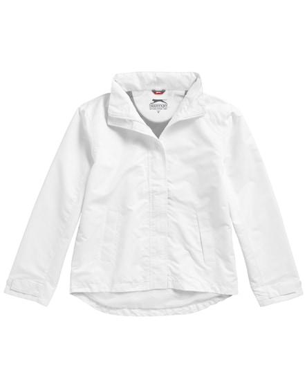 branded top spin ladies jacket