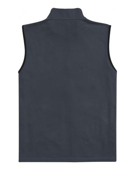 branded tyndall micro fleece bodywarmer