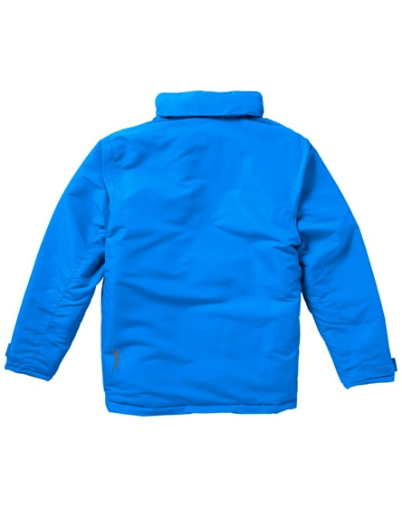 branded under spin insulated jacket