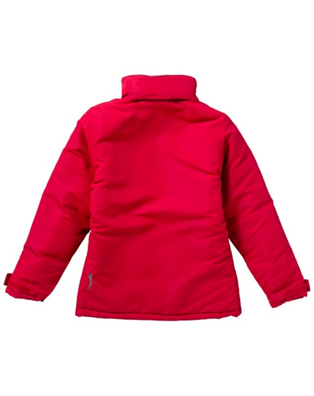 branded under spin ladies insulated jacket