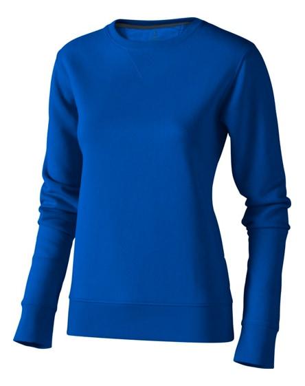 branded surrey crew sweater