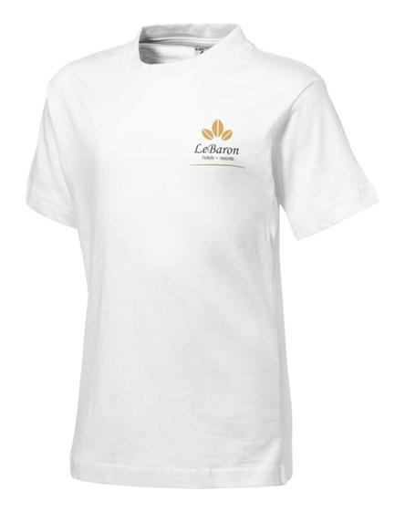 branded ace short sleeve kids t-shirt