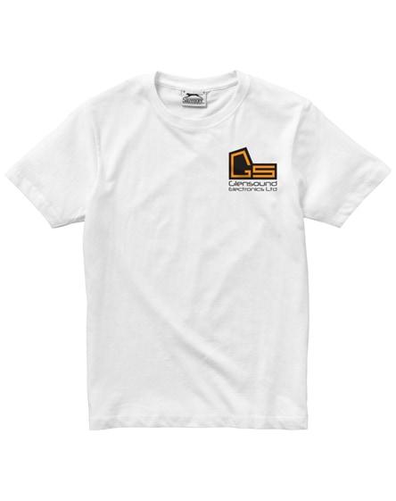 branded ace short sleeve women's t-shirt