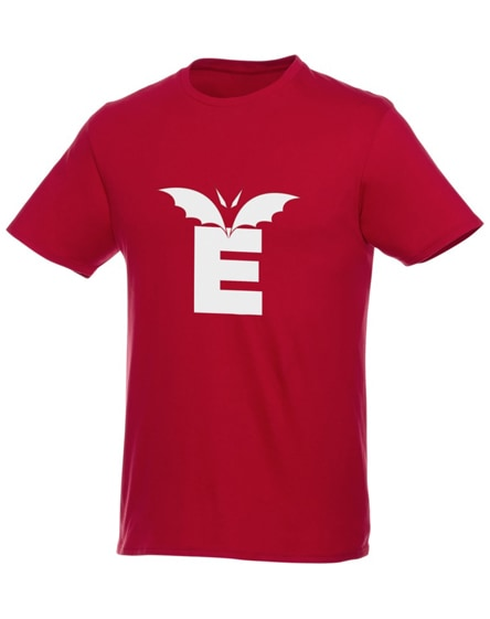 branded heros short sleeve unisex t-shirt