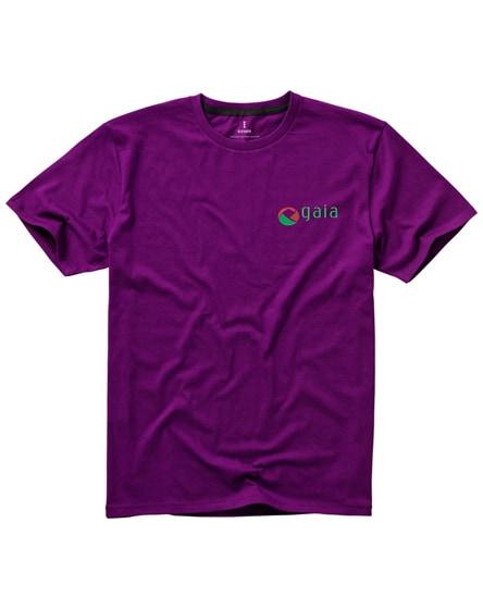 branded nanaimo short sleeve men's t-shirt