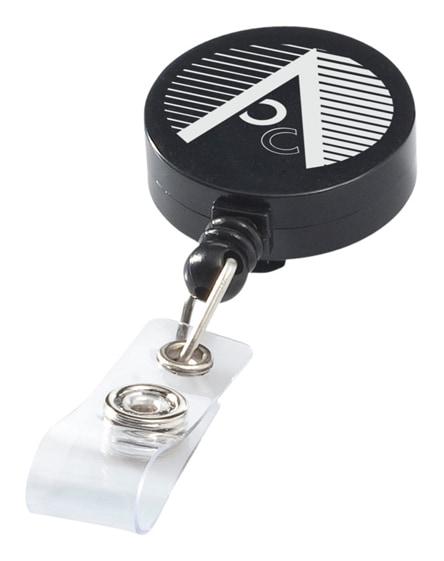 branded lech roller clip