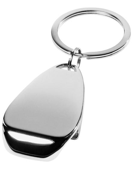 branded don bottle opener keychain