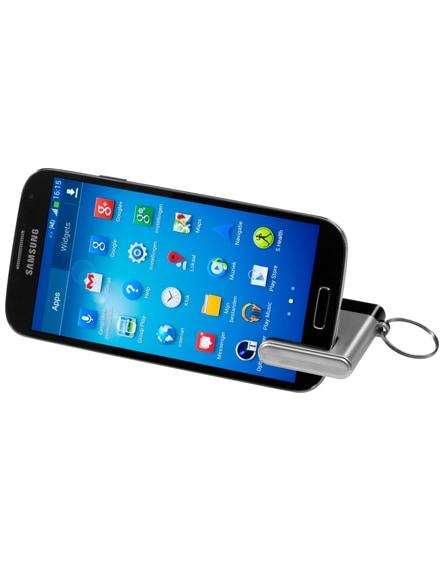 branded gogo screen cleaner and smartphone holder