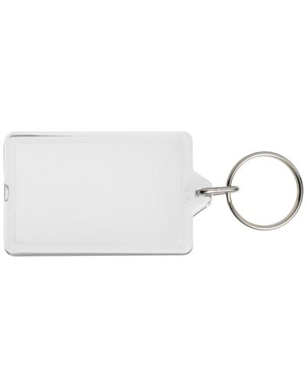 branded luken g1 reopenable keychain