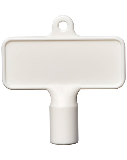 branded maximilian rectangular universal utility key