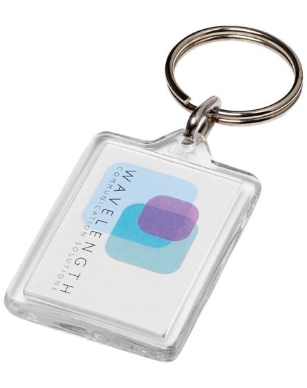 branded midi y1 compact keychain