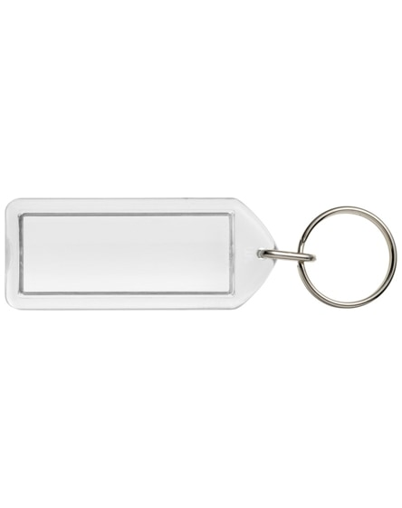 branded stein f1 reopenable keychain