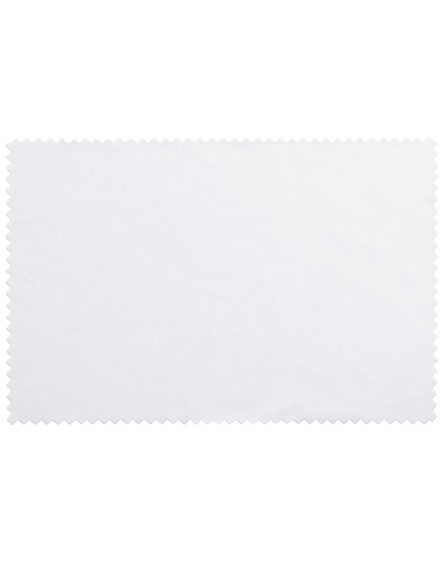 branded caro sublimation cleaning cloth small